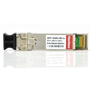 SFP-10G85-3M-xx-3 for Cisco switches models