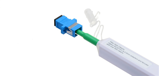 cleaning adapter