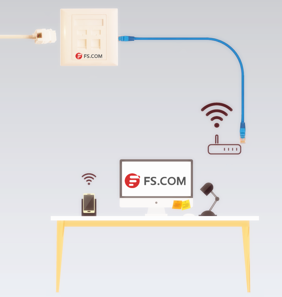 copper home networking