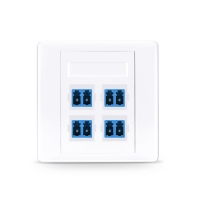 4-port-lc-wall-plate