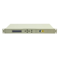 DWDM optical amplifier
