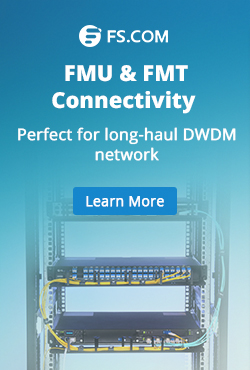 FMU & FMT Connectivity Solutions