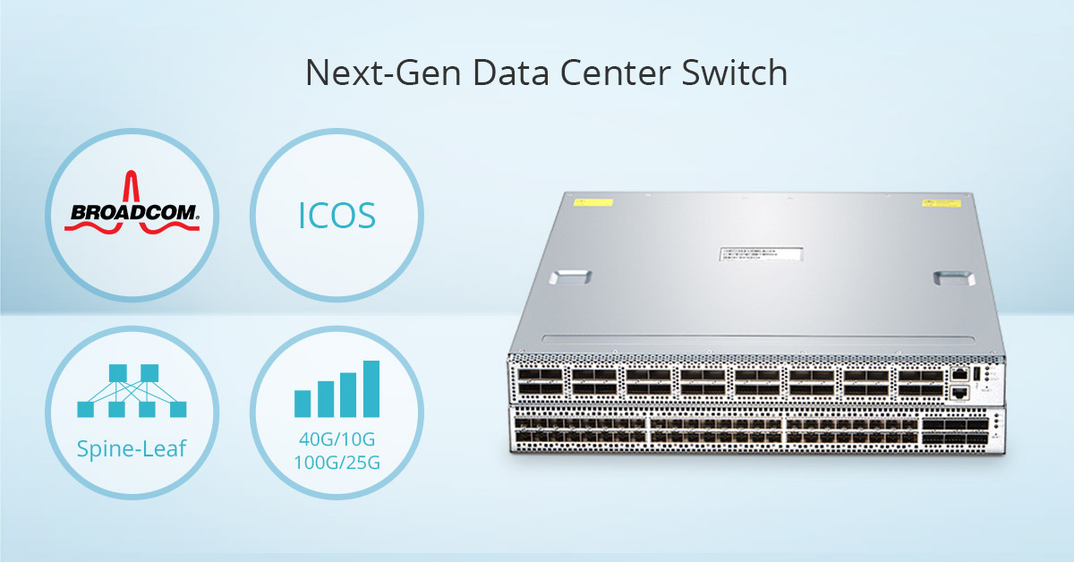 48-Port 10GE Switch Selection: What Is the Right Choice?